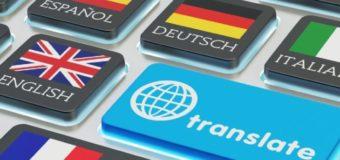 Traduzione atti processuali – assistenza linguistica